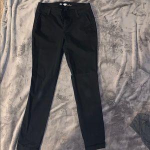 Pants - Black pants